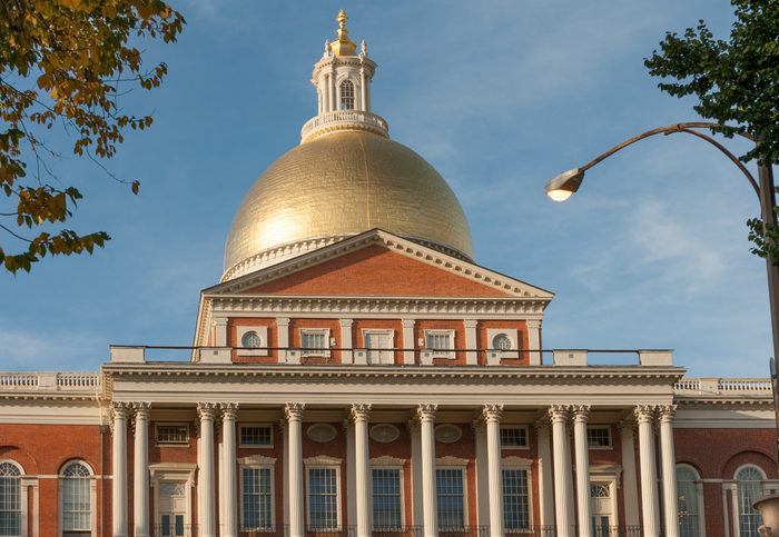 Massachusetts Senate Passes Bill Requiring Paid Medical Leave