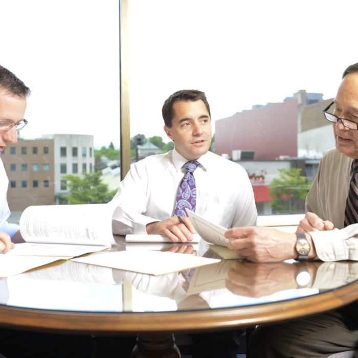 Cohen Kinne Valicenti & Cook is looking for a Corporate/Business Lawyer