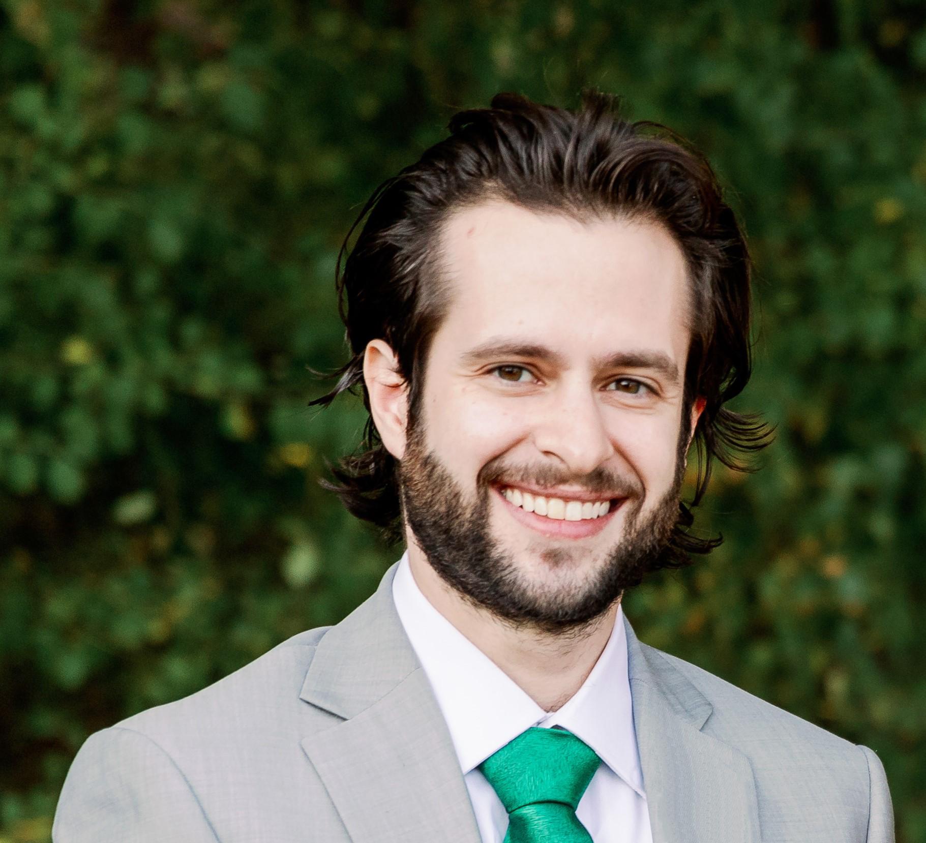 David A. Hackett